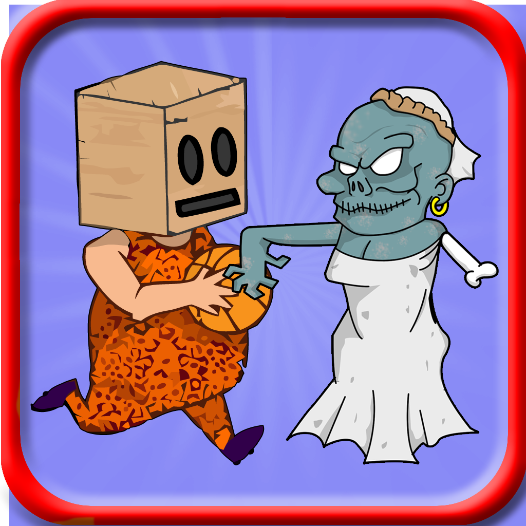 A Crazy Harlem Shake and Zombies - Runner and Crusher Adventure Basketball
