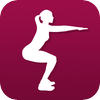 Squats Trainer PRO - Fitness & Workout Training for 200+ Squats